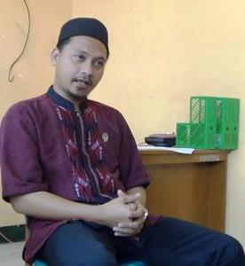 F- Ketua Panwaslu Loteng