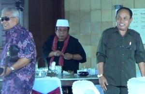 f-pertemuan ketua DPD Golkar NTB Dengan Ketua DPD PDI-P NTB  (1)