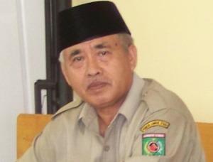 Drs. Jayadi Nurdin
