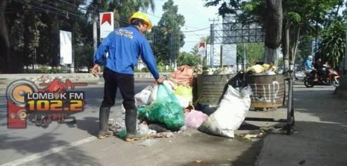 pegawai kebersihan