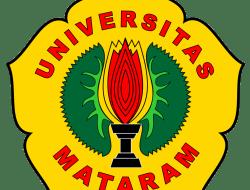 Logo Universitas Mataram Resmi Sesuai Statuta