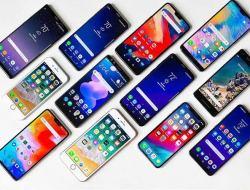 Harga Terbaru Smartphone Agustus 2021