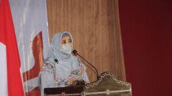 Wagub NTB : Perlunya Edukasi Anti Korupsi Untuk Masyarakat