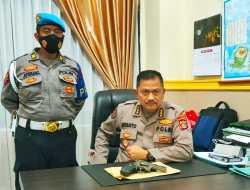 Bidpropam Polda NTB Amankan Oknum Polisi yang Ancam Aktivis PMII