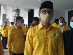 Ketua DPD Partai Golkar NTB Berkomitmen Jadikan Airlangga Presiden