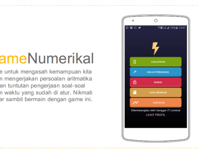 Review : Game Numerikal