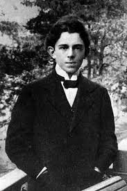 Mandel'stam a Firenze 1913