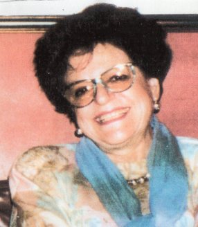 Giorgia Stecher volto