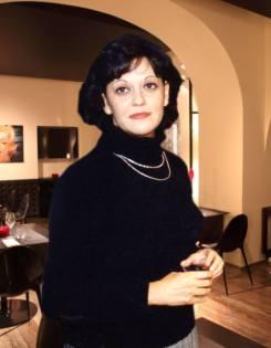 Costantina Donatella Giancaspero
