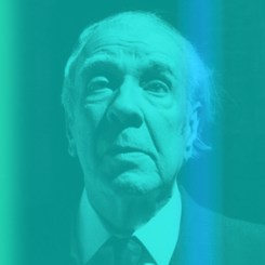 Onto Borges