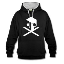 thesuperawesomeshop-the-super-awesome-shop-tee-tshirt-shirt-cool-spreadshirt-spreadshop-store-illustration-sweat-sweatshirt-hoodie-tactical-tacticool-crossbones-skull-pirate-navy-seals-black-white-wide