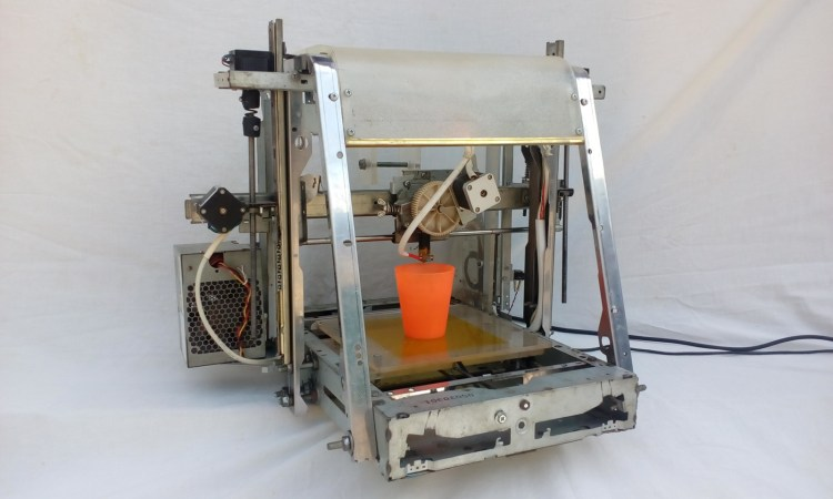 Woora4All_Africa 3D Printing