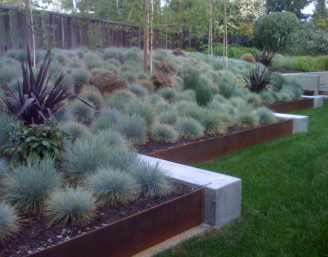 Yard Borders And Edging Ideas