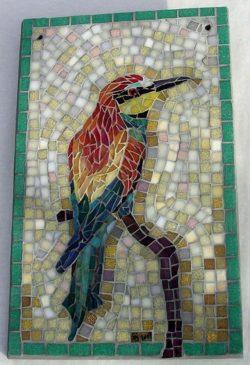 Mosaic Parrot Http Lomets Com