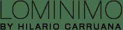 LOMINIMO by Hilario Carruana