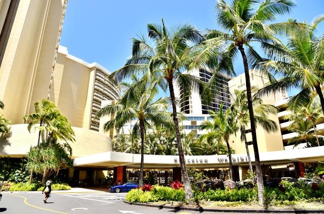 カップルのためのハワイのホテル選び