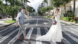 ハワイで結婚式前日のおすすめ3ポイント