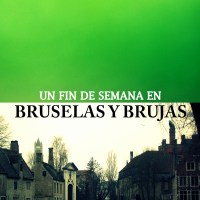 Guías en PDF II: Bruselas y Brujas