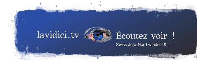 « lavidici.tv » un média local qui prend vie