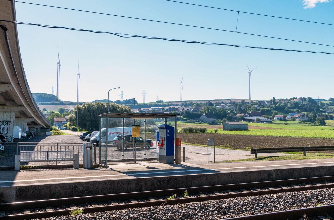 Communiqué de BavoisEole SA : les emplacements des éoliennes sont définis