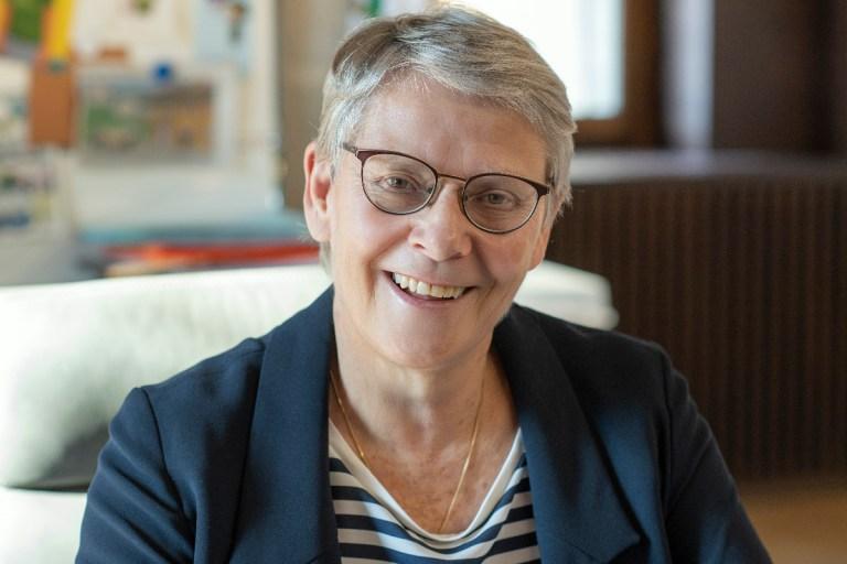 Elections cantonales 2022 : «Je pars l'esprit serein et fière du travail accompli»