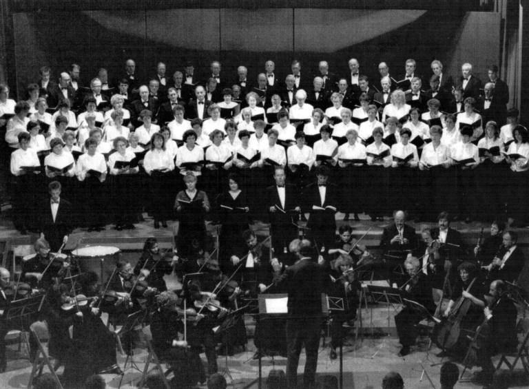 La vie locale des sociétés : Les sociétés chorales et fanfares à l'heure de la reprise des répétitions