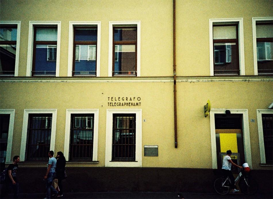 """Telegrafo-Telegraphenamt"""