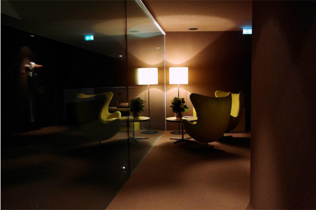 Design-Hotel Pupp *