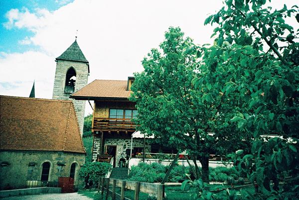 Kircherhof bei Brixen