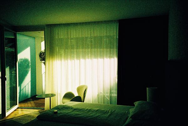 Design-Hotel Pupp