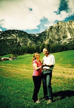 Lucia und Michele Valentin von Chi Prà