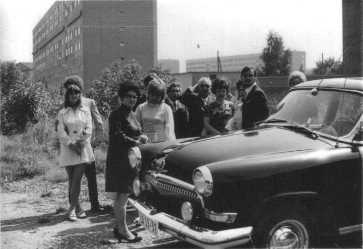 Leben in der DDR (c) Lomoherz (20)
