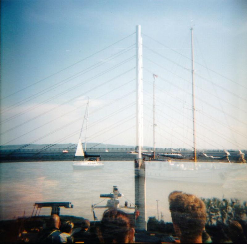 Stralsund Hafenrundfahrt (c) Lomoherz (5)