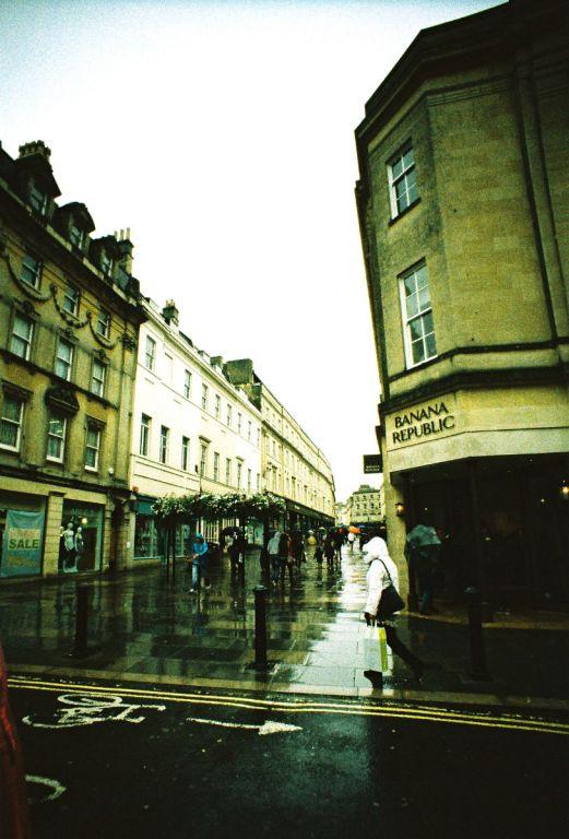 Bath LC-Wide