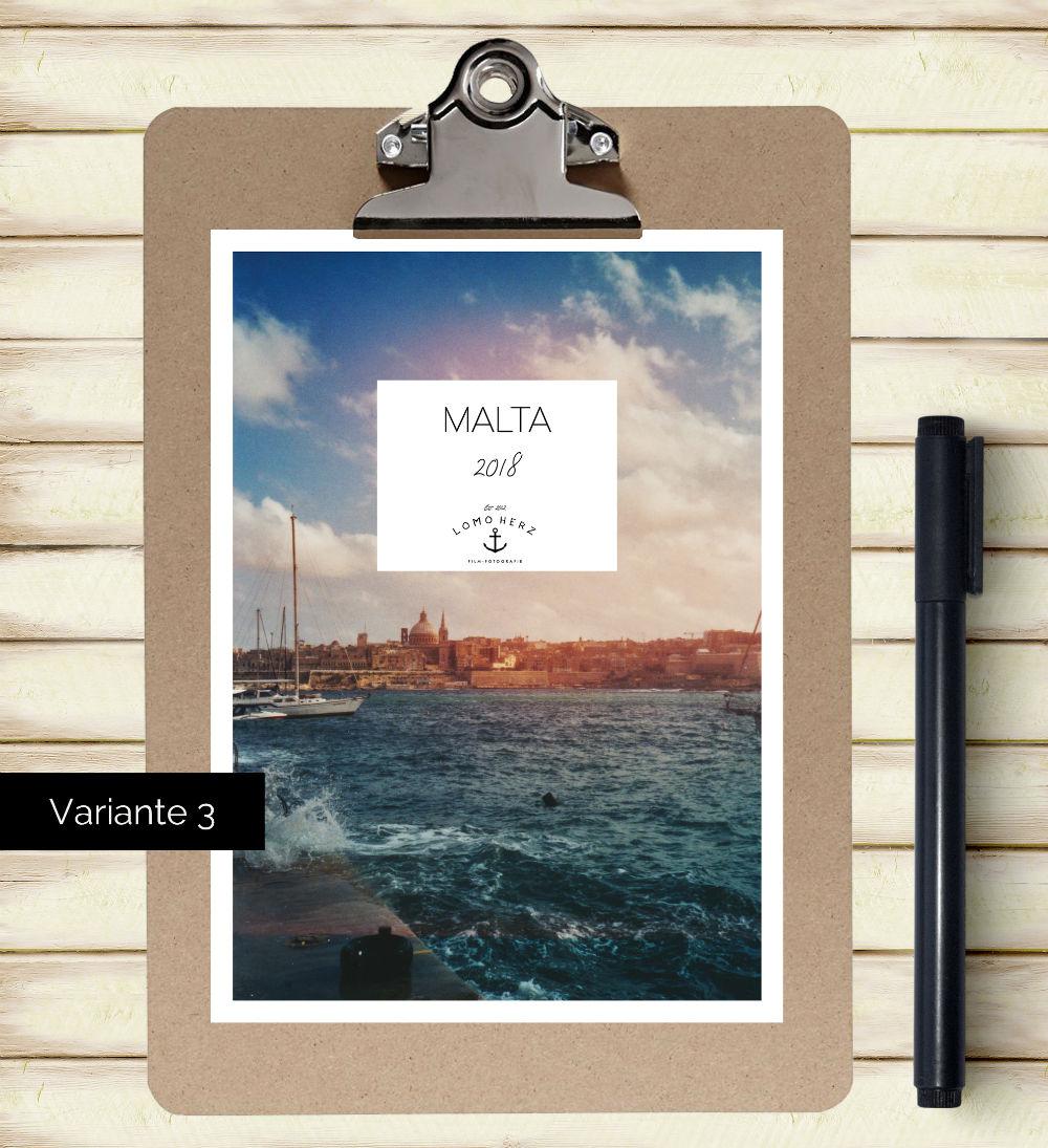 Kalender Malta 2018