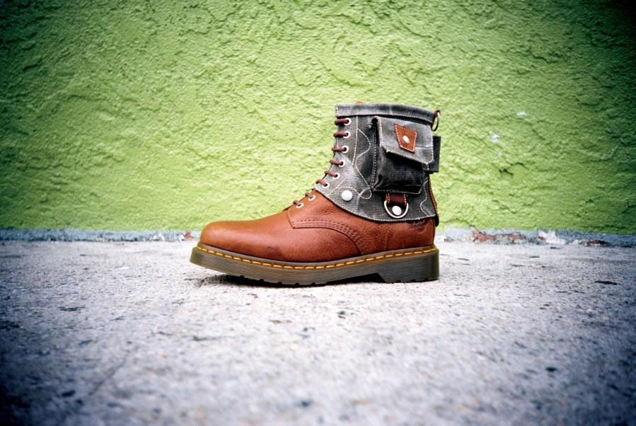 Dr Martens - boot