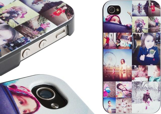 Casetergam iPhone Case