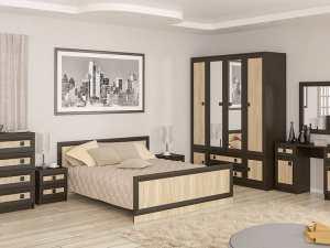 Dormitor Dallas
