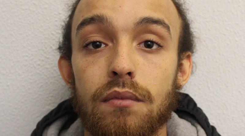 [Jailed: Dominic Cummins] pic met police