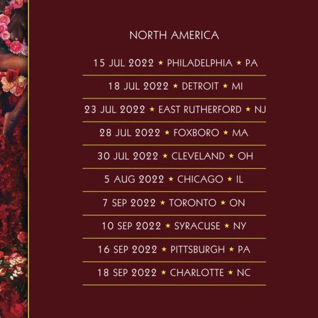 Elton John, 2022, tour, concert,