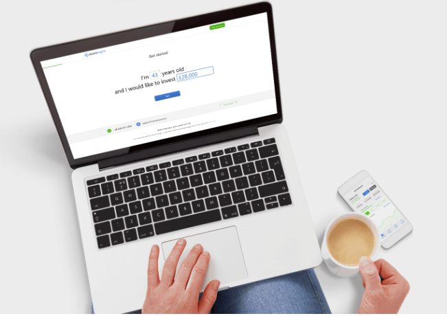 Gumtree co-founder launches online investment platform for everyday