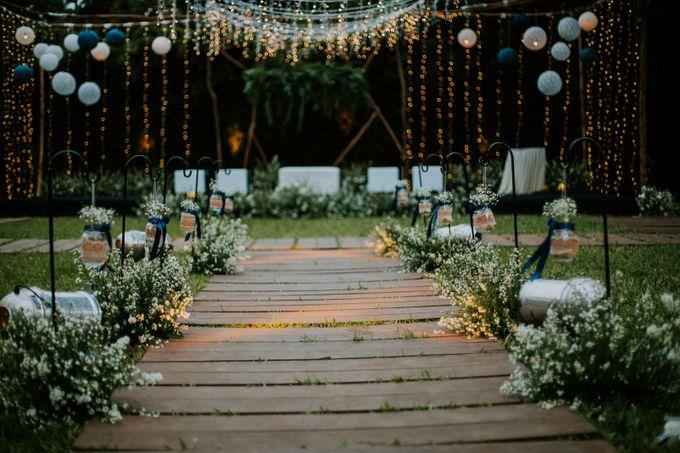 Maxis Resto Wedding Package 1
