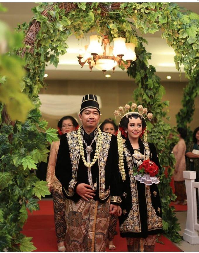 Kopo Square Wedding 2