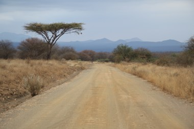 Tsavo West