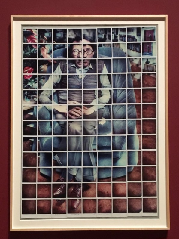 David Hockney, Tate Britain, Exhibition, London