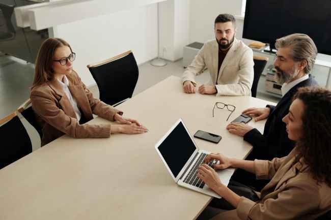 London Advice Centre Employment Rights Advice