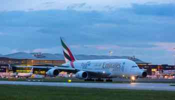 Monday Briefing - 29 April 2019 – London Air Travel