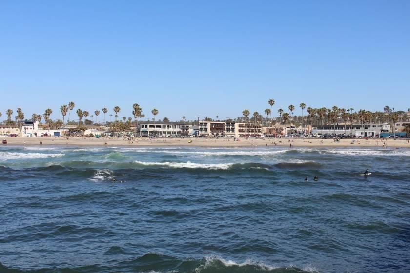 Ocean Beach, San Diego