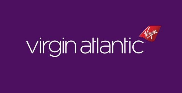 Virgin Atlantic Logo (Image Credit: Virgin Atlantic)