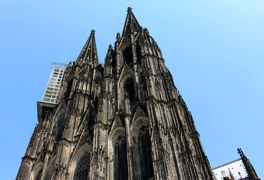 Cologne Cathedral (Image Credit: London Air Travel)